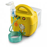 Ингалятор компрессорный LD 211C Little Doctor желтый