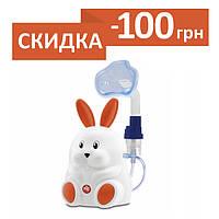 Ингалятор компрессорный Mr. Carrot, PIC (Италия)