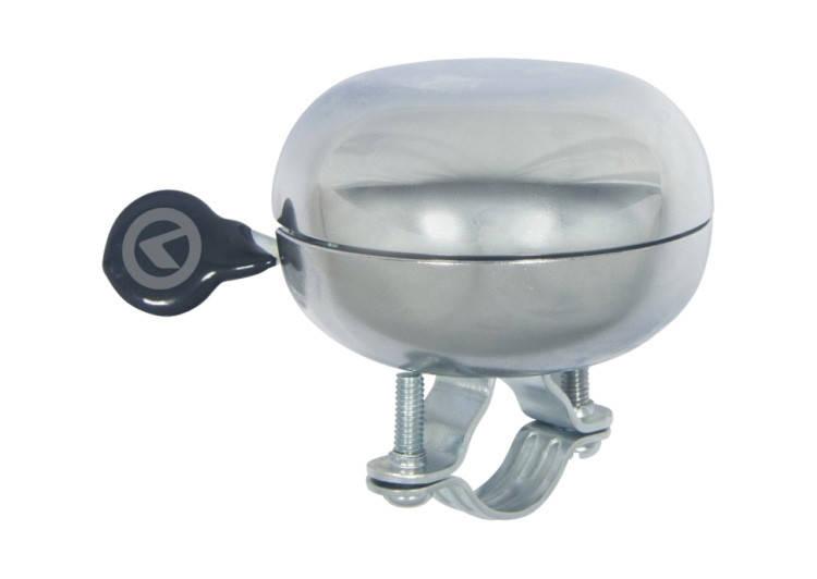 Дзвоник KLS Bell 60 silvery, фото 2