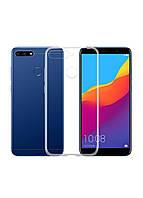 Чехол ARM Силиконовый прозрачный для Huawei Y7 Prime 2018