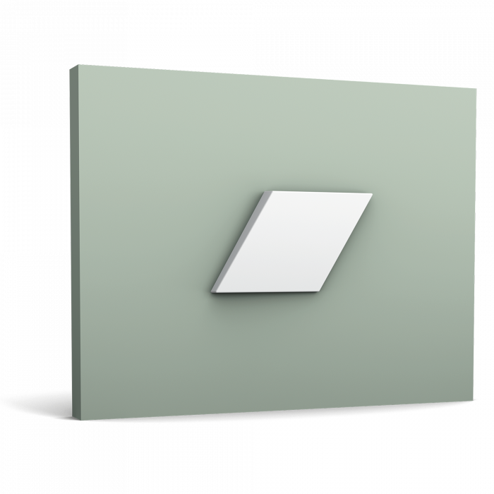 3D панель Orac Decor W100