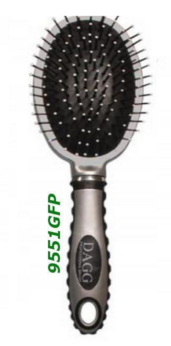 Расчёска для волос массажная Dagg