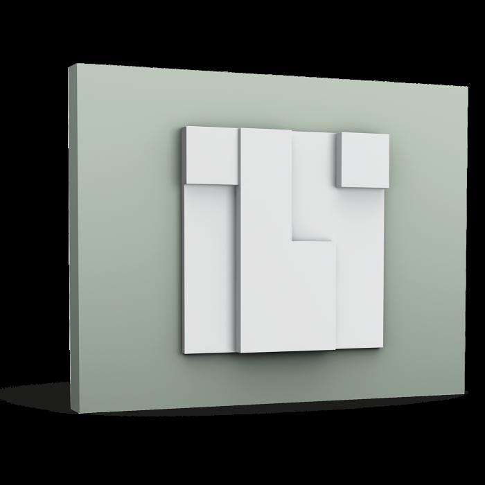 3D панель Orac Decor W102 CUBI
