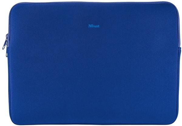 """Сумка для ноутбука TRUST Primo 15.6"""" Sleeve (Синий)"""