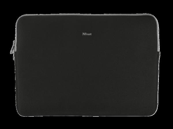 """Сумка для ноутбука TRUST Primo 15.6"""" Sleeve (Черный)"""