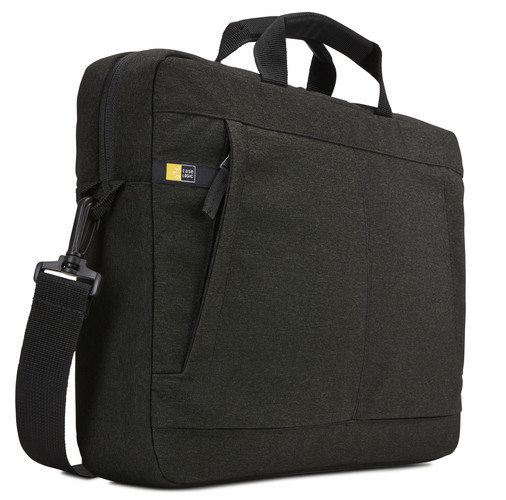 "Сумка для ноутбука CASE LOGIC  Huxton 15.6"" Attache HUXA-115 (Black)"