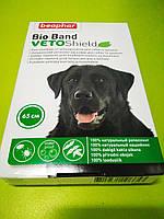 Ошейник биологический от блох и клещей Беафар Bio Band 65 см