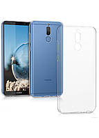 Чехол ARM Силиконовый прозрачный для Huawei Mate 10 lite