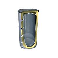 Буферная емкость TESY .800 л. без т.о. сталь 3 бара (V 800 95 F43 P4 C)