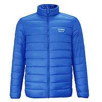 Куртка, пуховик Lee Cooper Xlite Down Jacket Mens XXXL