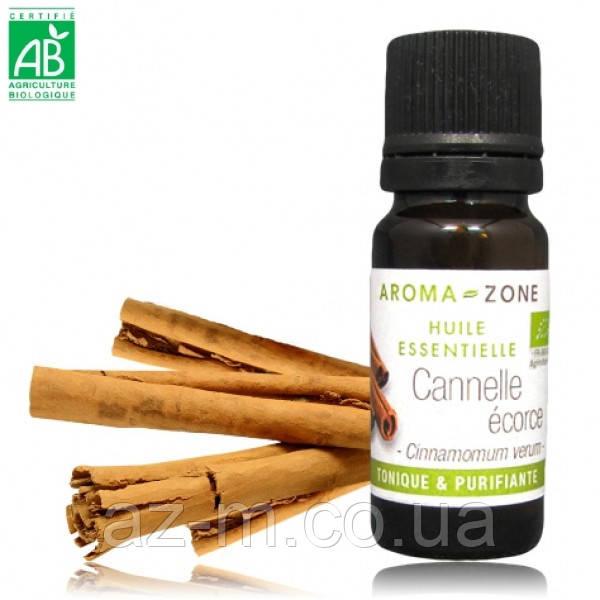 Эфирное масло Корицы кора (Cannelle écorce) BIO