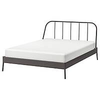 Полуторная кровать IKEA KOPARDAL Каркас 140x200 без основы под матрас (191.576.56)