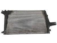 Радиатор  интеркуллера Е3 IVECO OE 5801313640 EMMERRE EE906935
