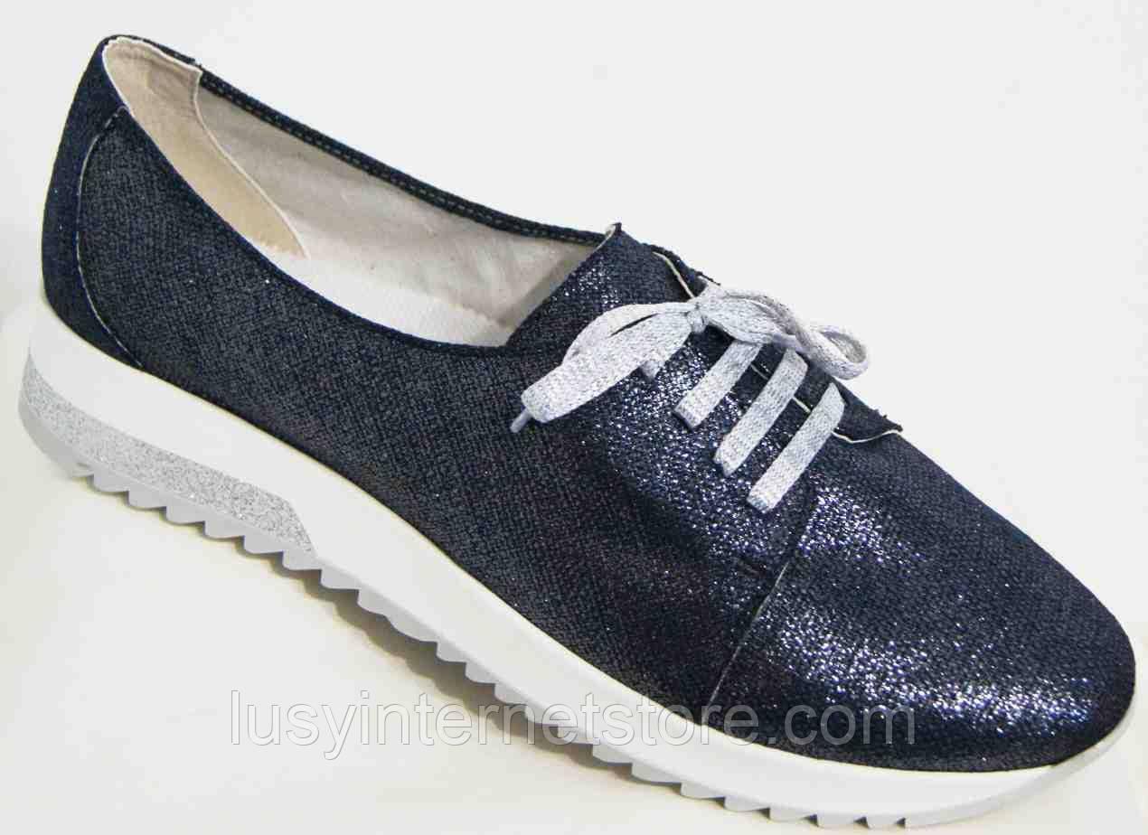 Туфли женские большие размеры от производителя МИ3544эко