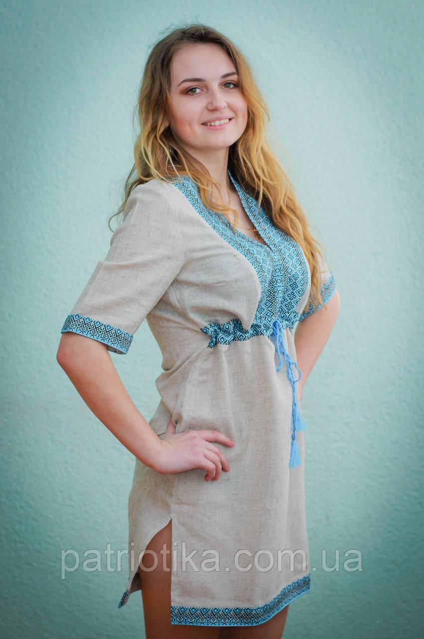 Платье туника | Плаття туніка