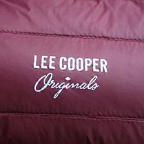 Куртка, пуховик Lee Cooper Xlite Down Jacket Mens, фото 3