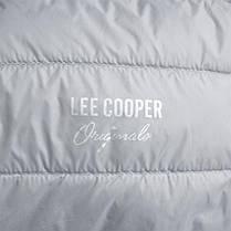 Куртка, пуховик Lee Cooper Xlite Down Jacket Mens, фото 2