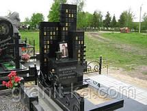 Установка памятников из гранита, фото 3