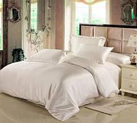 Комплект постельного белья Zastelli иск шелк двуспальный Ivory арт.15131