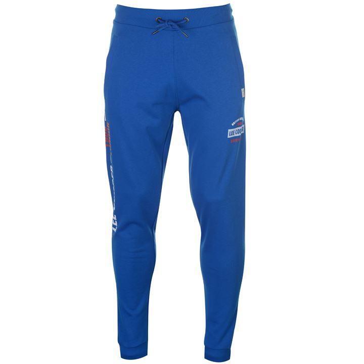 Спортивные штаны Lee Cooper Bright Joggers Mens