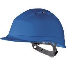 Каска защитная  Delta ZIRCON I синия