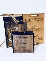 Подарочный набор Дерево VIP Nina 60 ml