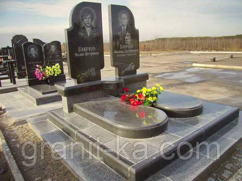 Памятники Полтава