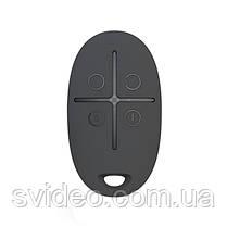Ajax StarterKit Plus – Комплект беспроводной сигнализации с централью второго поколения – черный, фото 3