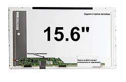Экран, дисплей, матрица для ноутбука Dell 1015, 1500, 1502, 1540, 1546, 1554, 1555, 1557, 1558, 1550