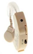 Слуховой аппарат Xingma ХМ  909Е- аппарат для усиления слуха