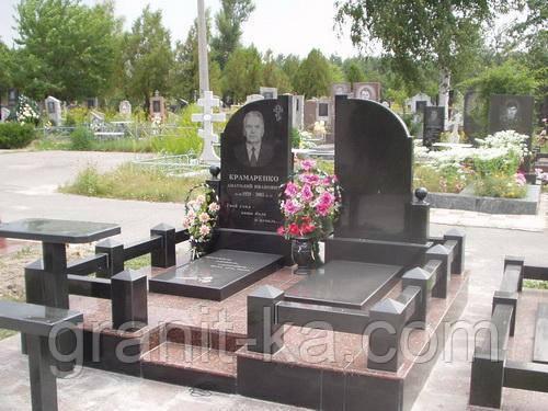 Житомир Памятники из гранита