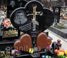 Житомир Памятники из гранита, фото 2
