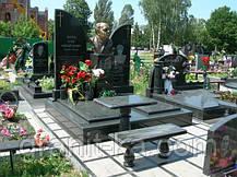 Житомир Памятники из гранита, фото 3