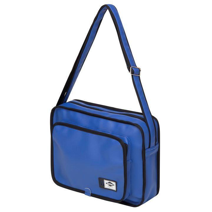 Сумка Lee Cooper PU Flight Bag