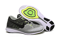 Кроссовки мужские Nike Flyknit Lunar 3 698181-009  43