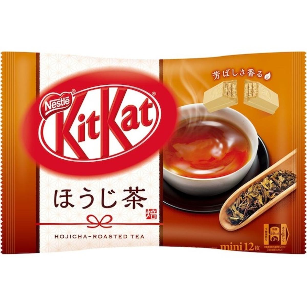 Kit Kat Чай Ходжи