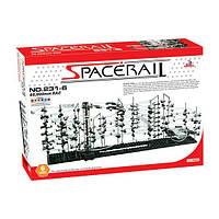 Динамический конструктор Space Rail 231-6 60 метров (Level 6) Высокий уровень сложности., фото 1