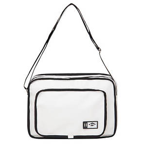 Сумка Lee Cooper PU Flight Bag, фото 2