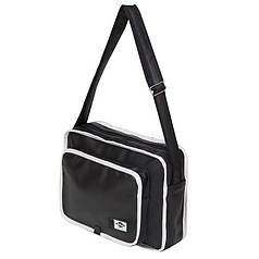 Сумка Lee Cooper PU Flight Bag