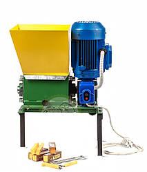 Орехокол электрический до 100 кг/час (грецкий орех, фундук, миндаль)