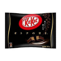 Шоколад Kit Kat bitter black bisquit