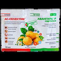 Протравитель АС-Селектив Профи, 30мл.
