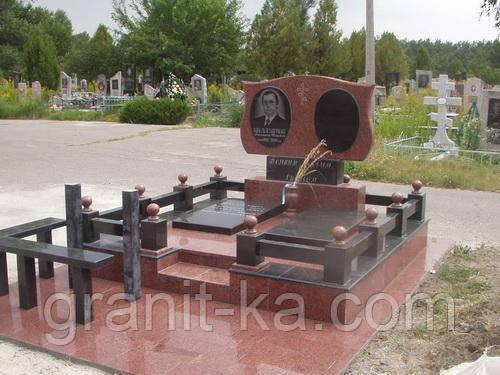Памятники Днепр