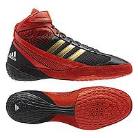 Борцовки adidas RESPONSE III RED