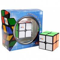 Кубик Рубика 2Smart Cube 2х2 Fluo   Кубик 2х2х2 Яркий, фото 1
