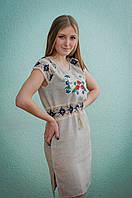 Вышиванка платье   Вишиванка плаття, фото 1
