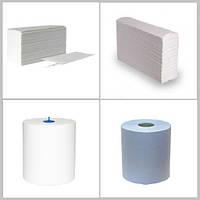 Туалетная бумага,бумажные и рулонные полотенца,хоз товары