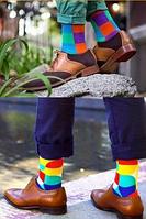 Чоловічі шкарпетки, демісезон