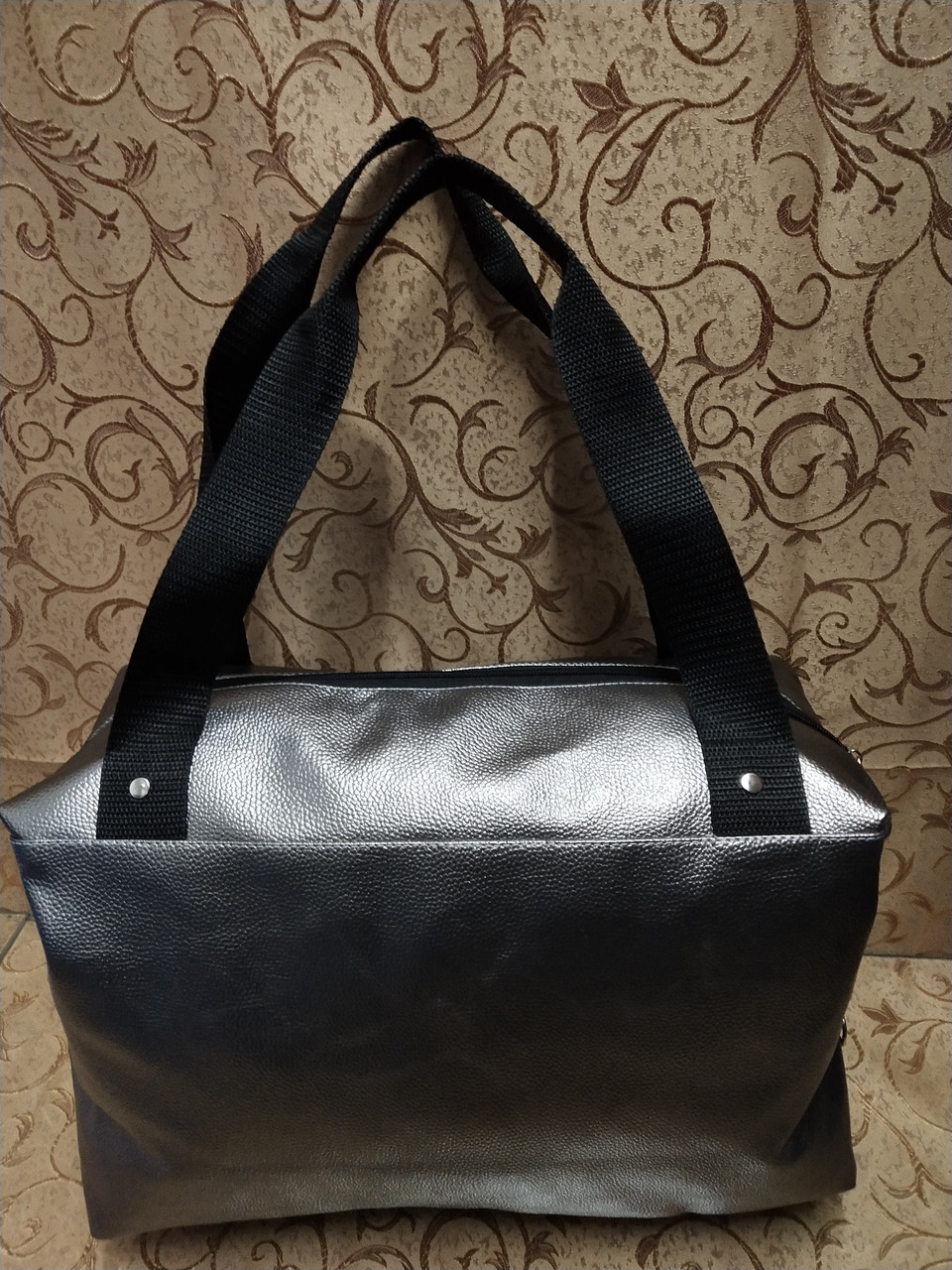 1c250b5bed73 Женская сумка GUCCI эко кожа (бронзовая) 24*38*15.5: продажа, цена в ...