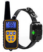 Электронный Ошейник для дрессировки RT-880 до 800 метров электроошейник